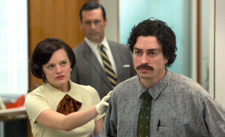 Mad Men: Watch Season 7 Episode 6 Online
