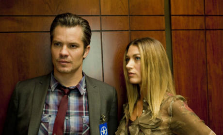 "Justified Review: ""The Life Inside"""