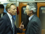 Callum Keith Rennie on Alphas
