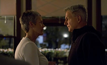 NCIS Review: Check Your Head