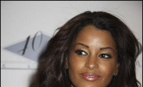 Claudia Jordan Joins Cast of Celebrity Apprentice