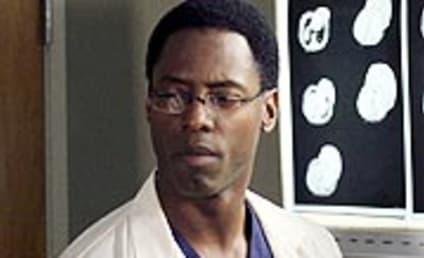Grey's Anatomy is the TV Critics' Choice