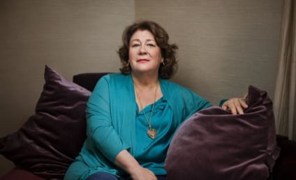 Margo Martindale Joins Cast of The Good Wife Season 7