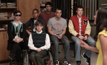 Joss Whedon to Direct an Episode of Glee