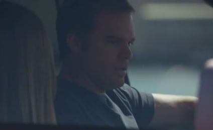 Dexter Season Finale Promo: How Did We End Up Here?