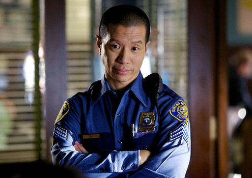 Reggie Lee Photo