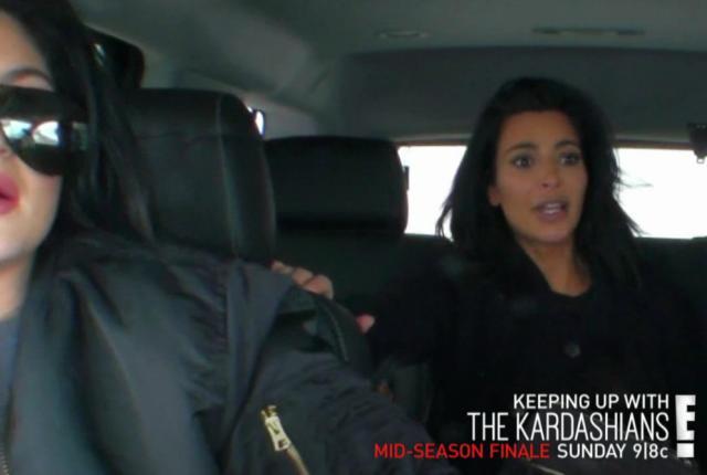 Watch keeping up with the kardashians season 10 episode 13 - Keeping up with the kardashians show order ...
