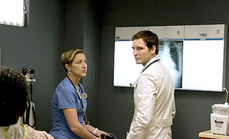 Nurse Jackie Spoilers: The Future of Jackie and Coop