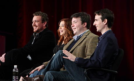 HIMYM Creator Ponders: Who Should Play the Mother?
