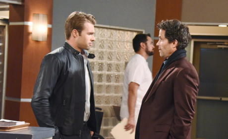Daniel's Good Friend - Days of Our Lives