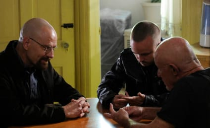Breaking Bad Review: Prophylactic Measures