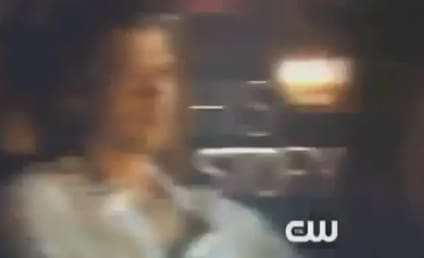 "The Vampire Diaries Promo: ""Klaus"""