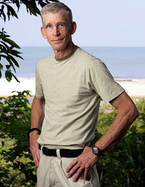 Bob Crowley, Survivor
