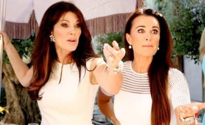 The Real Housewives of Beverly Hills: Watch Season 5 Episode 1 Online