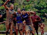 Tough Mudder - Hawaii Five-0