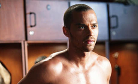 Will Jackson Find Love on Grey's Anatomy?
