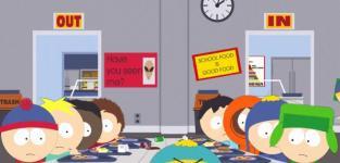 """South Park Review: """"T.M.I."""""""