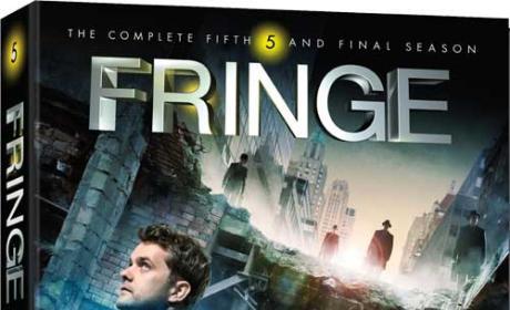 Fringe Season 5 DVD Details & Giveaway: Enter Now!
