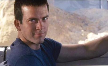 Lucas Black to Round Out NCIS: New Orleans Team