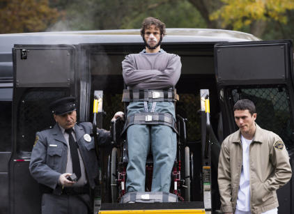 Watch Hannibal Season 2 Episode 5 Online