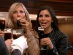 Partying in Ireland - The Real Housewives of Orange County