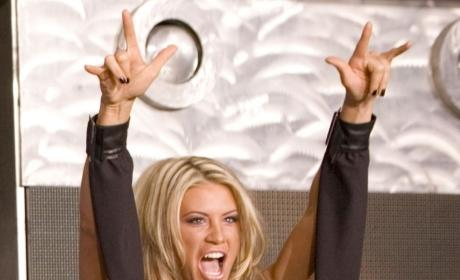 WWE Diva Headed to Survivor