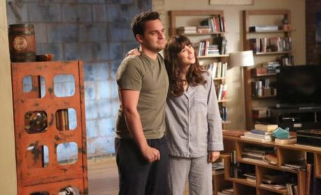 New Girl Review: About Schmidt