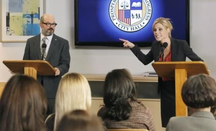 Modern Family Review: Dropping the F-Bomb