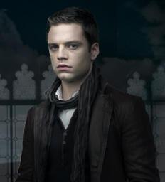 Sebastian Stan as Jack Benjamin