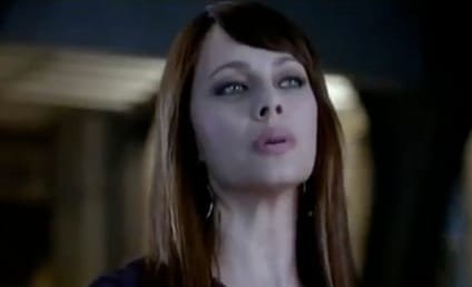 Nikita Sneak Preview: A Shocking Return