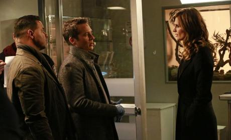 Castle Season 8 Episode 13 Review: And Justice For All