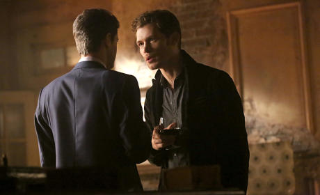 The Originals Season 3 Episode 7 Review: Out of the Easy