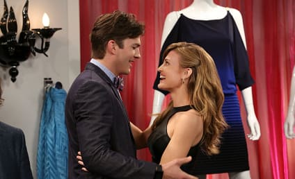 Two and a Half Men: Watch Season 11 Episode 18 Online