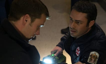 Chicago Fire Review: The Blackout