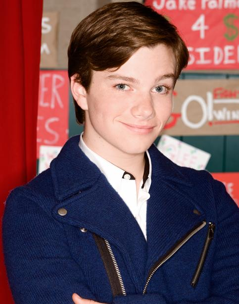 Kurt Hummel Photo