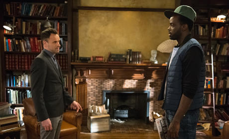 Elementary Season 3 Episode 21 Review: Under My Skin