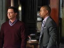 Scandal Season 2 Episode 18