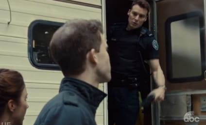 Watch Rookie Blue Online: Season 6 Episode 2