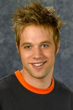 Shaun Sipos Picture