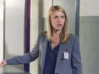 Homeland Season 4 Episode 1