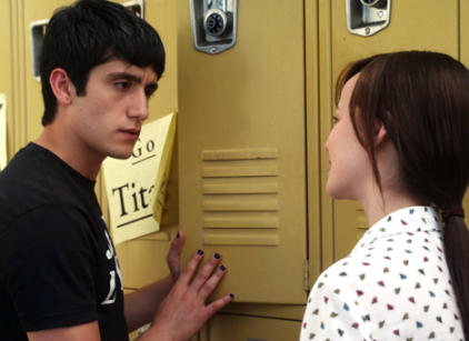 Watch Awkward Season 1 Episode 5 Online