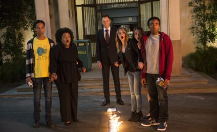 Community Season 5: First Photos!