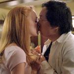 Charlie and Hiro Kiss
