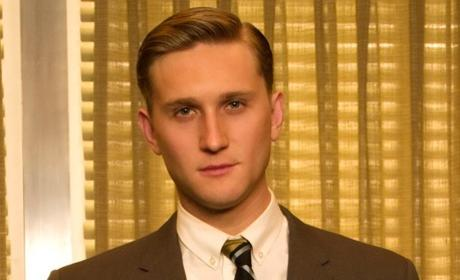 Aaron Staton to Guest Star on The Good Wife