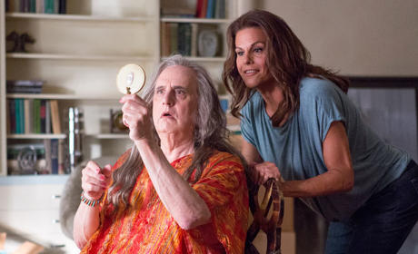 Transparent Season 1 Episode 4 Review: Moppa