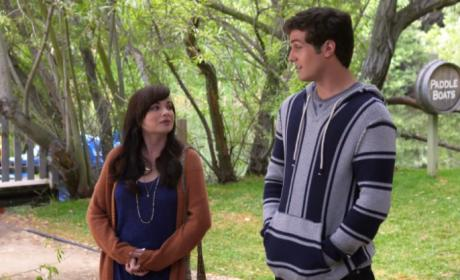 Awkward Season 5 Episode 22 Review: Home Again, Home Again