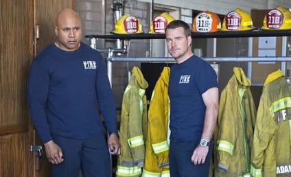 Watch NCIS: Los Angeles Online: Season 7 Episode 22
