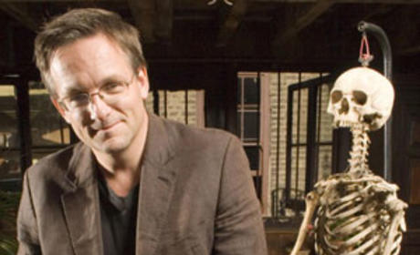 Michael Mosley and Kerry Bishe to Star on Scrubs