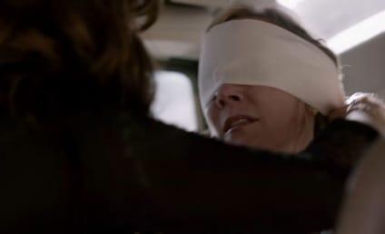 DIG Season 1 Finale Clip: Lynn Fights Back!