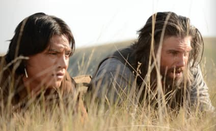 Hell on Wheels Season Finale Review: This Means War